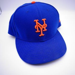NEW ERA 59Fifty New York Mets Size 7 5/8 Fitted